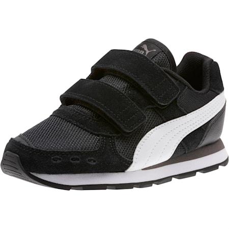 Vista Little Kids' Shoes, Puma Black-Puma White, small
