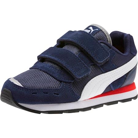 Vista Little Kids' Shoes, Peacoat-Puma White, small