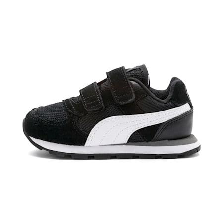 Vista Toddler Shoes, Puma Black-Puma White, small