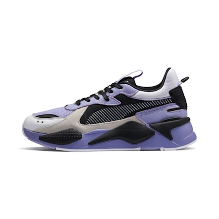 RS-X Reinvention Trainers, Sweet Lavender-Puma Black, small-IND