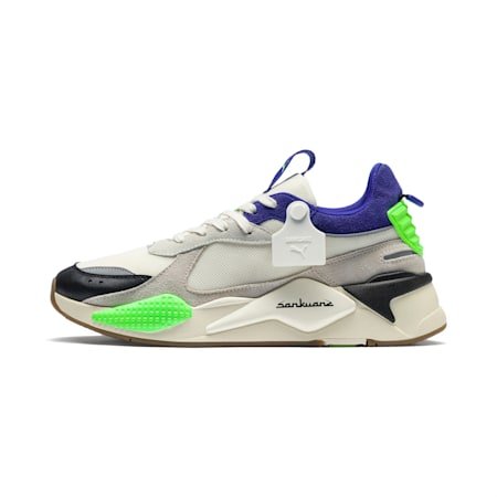 PUMA x SANKUANZ RS-X, Cloud Cream-Royal Blue, small-JPN