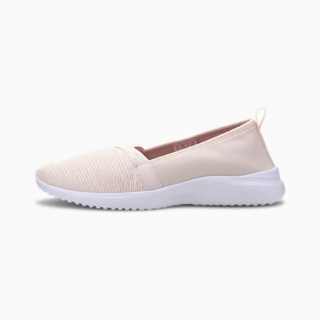 Adelina Women's Ballet Shoes, Rosewater-Silver-Wht-BRTROSE, small