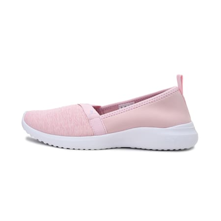 Adelina SoftFoam+ Women's Ballet Shoes, Pink Lady-Light Lavender, small-IND