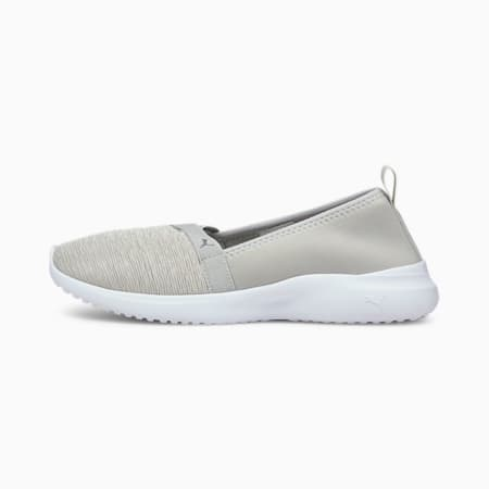 Adelina Slip-On Women's Trainers, Gray Violet-Quarry, small-GBR