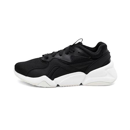 Nova GRL BOSS Women's Shoes, Puma Black-Puma Black, small-IND