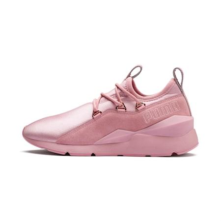 Muse 2 Women's Sneakers, Bridal Rose-Bridal Rose, small-SEA