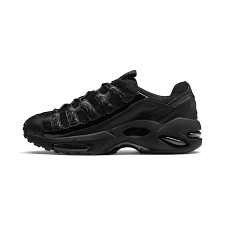 CELL Endura Reflective Sneakers, Puma Black-Puma Black, small