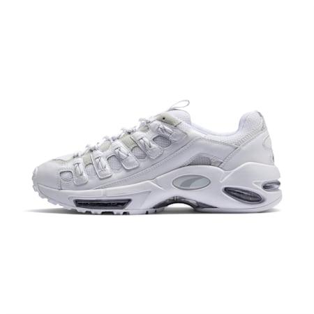 Cell Endura Reflective Shoes, Puma White-Puma White, small-IND