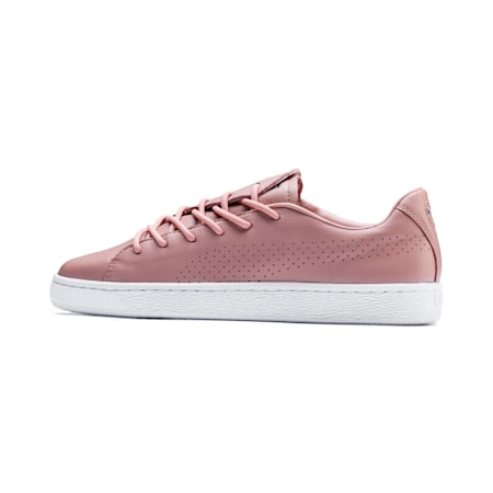 Basket Crush Perf Women's Sneakers, Bridal Rose-Bridal Rose, small