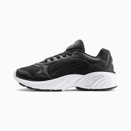CELL Viper Youth Trainers, Puma Black-Puma White, small