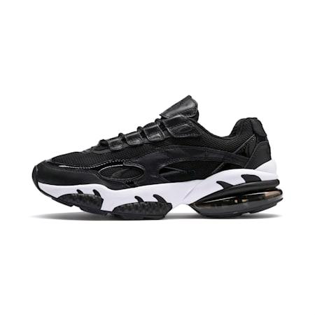 CELL Venom Reflective Sneakers, Puma Black-Puma White, small