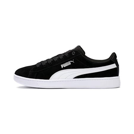 Puma für breite Füße