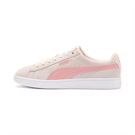 PUMA Vikky v2 Women's Sneakers, P Parchment-B Rose-White, small