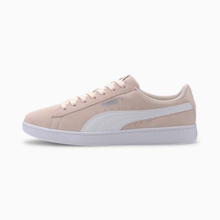 PUMA Vikky v2 Women's Sneakers, Rosewater-Puma White-Silver, small