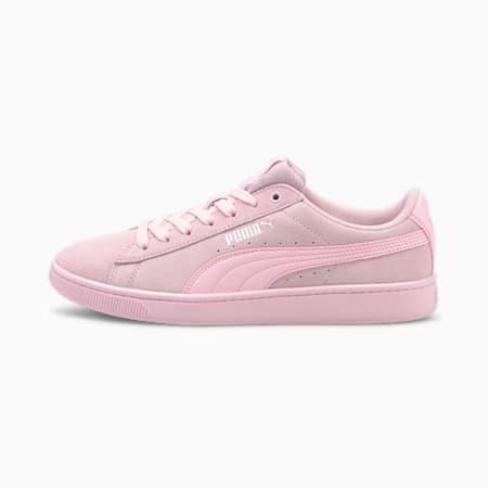Scarpe da ginnastica da donna PUMA Vikky v2, Pink Lady-Pink Lady-White, small