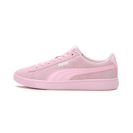 PUMA Vikky v2 SoftFoam+ Women's Sneakers, Pink Lady-Pink Lady-White, small-IND