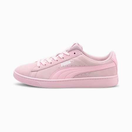 PUMA Vikky v2 Women's Sneakers, Pink Lady-Pink Lady-White, small