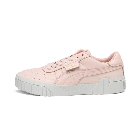 Cali Emboss Women's Shoes, Cream Tan-Cream Tan, small-IND