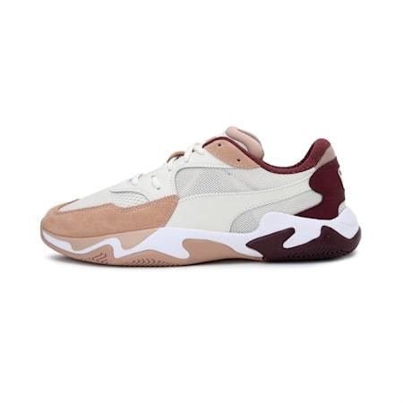 Storm Origin Shoes, Nougat-Whisper White, small-IND
