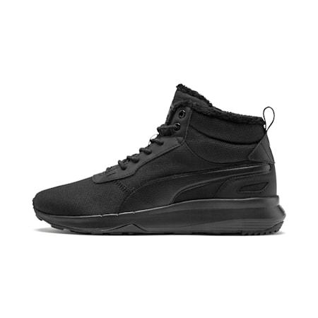 Activate Mid-Cut Boots, Puma Black-Puma Black, small