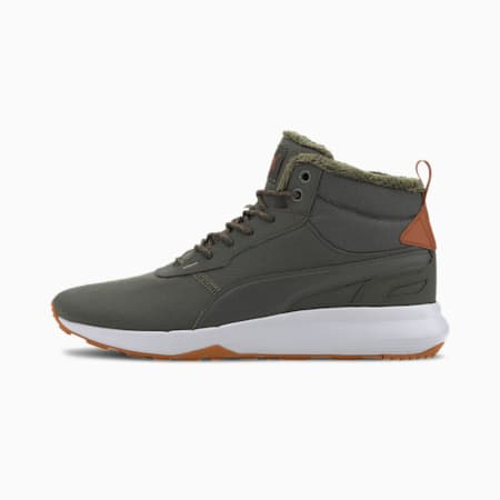 Sneakers alte Activate, Forest Night-Forest Night, small