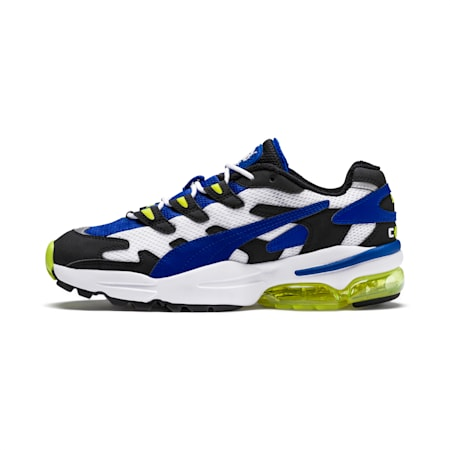 CELL Alien OG Trainers, Puma Black-Surf The Web, small-SEA