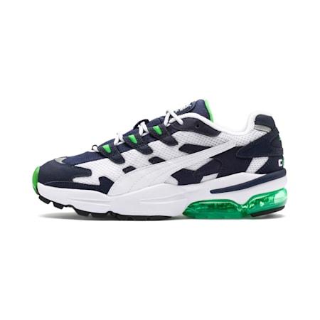 CELL Alien OG Men's Sneakers, Peacoat-Classic Green, small