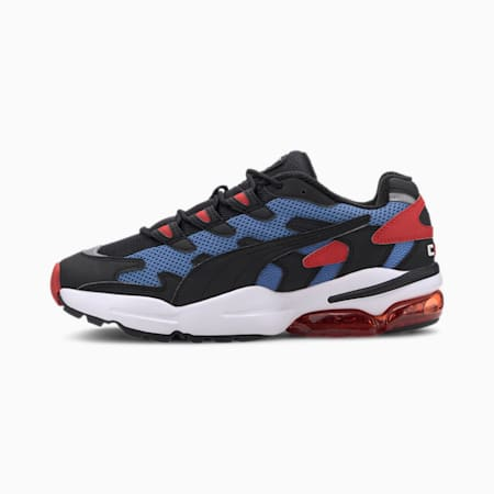CELL Alien OG Trainers, Palace Blue-PBlack-HRisk Red, small-SEA