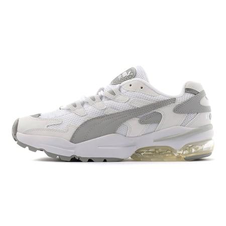 CELL Alien OG Men's Sneakers, Puma White-High Rise, small