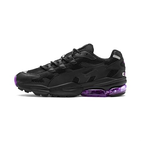 CELL Alien Kotto Men's Sneakers, Puma Black-Puma Black, small
