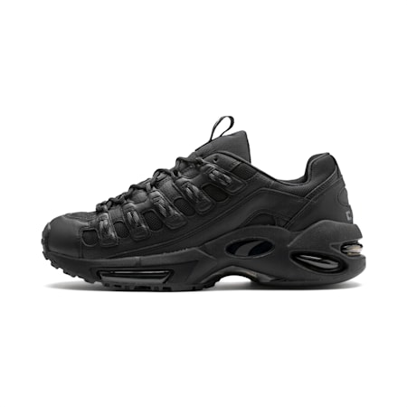 CELL Endura Rebound Sneakers, Puma Black-Puma Black, small