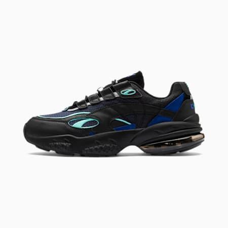 Zapatos deportivos CELL Venom Alert, Puma Black-Galaxy Blue, pequeño