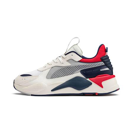 RS-X Hard Drive Sneaker, Whisper White-Peacoat, small