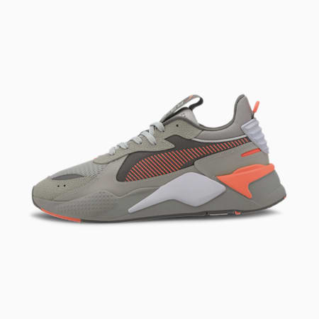 RS-X Hard Drive Sneaker, Gray Violet-Ultra Gray, small
