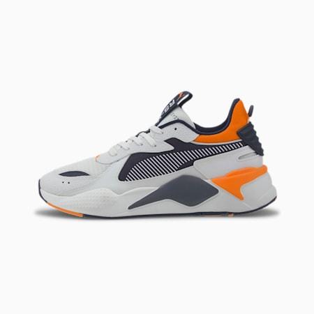 RS-X Hard Drive Sneaker, Puma White-Peacoat, small