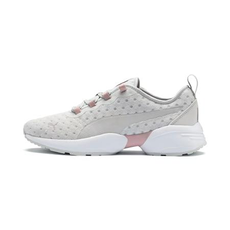Sirena Sport Polka Women's Shoes, Glacier Gray-Bridal Rose, small-IND