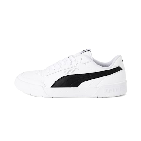 Caracal SoftFoam+ Sneakers, Puma White-Puma Black, small-IND