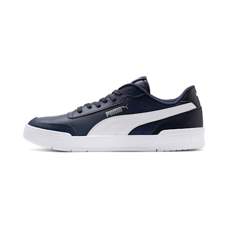 Caracal SoftFoam+ Sneakers, Peacoat-Puma White, small-IND