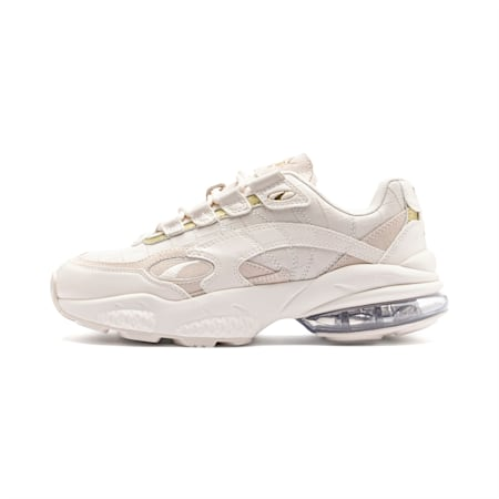 CELL Venom Hypertech Women's Trainers, Pastel Parchment, small-SEA