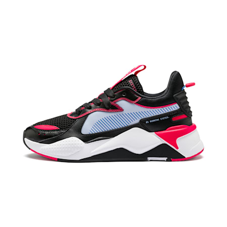RS-X Sci-Fi Women's Sneakers, Puma Black, small