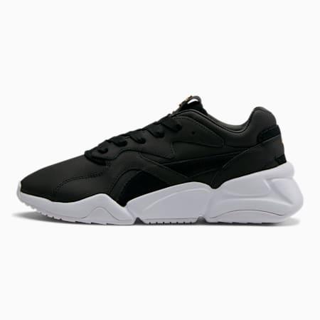 Nova Premium Women's Sneakers, Puma Black, small