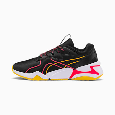 Nova Hypertech Women's Sneakers, Puma Black, small