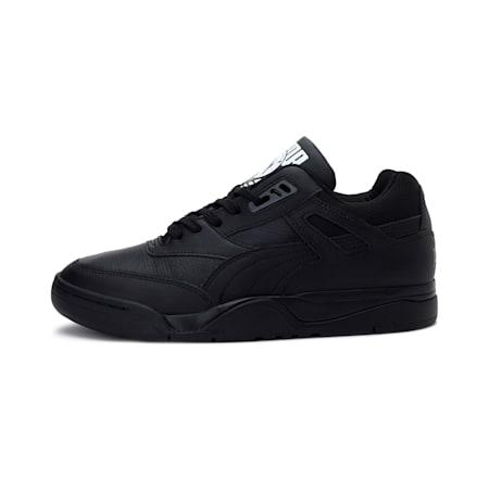 Palace Guard  Basketball Shoes, Puma Black-Puma White, small-IND