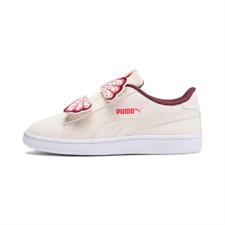 scarpe bambina puma smash