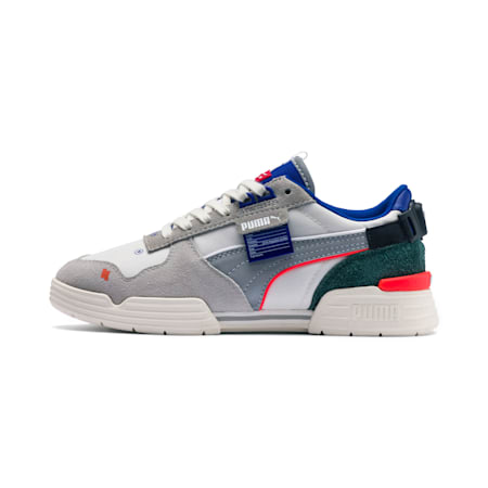 PUMA x ADER ERROR CGR Shoes, Whisper White-Surf The Web, small-IND
