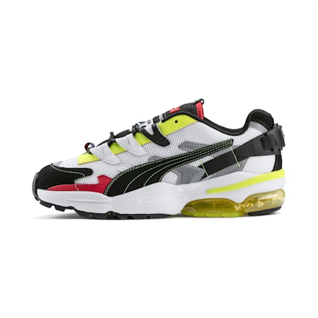 PUMA x ADER ERROR CELL Alien Trainers, Puma White-Puma Black, small