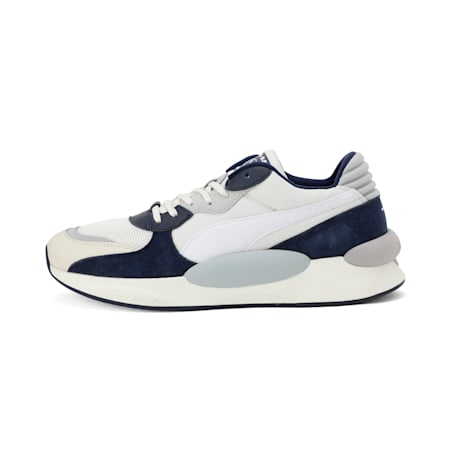 RS 9.8 Space Shoes, Whisper White-Peacoat, small-IND