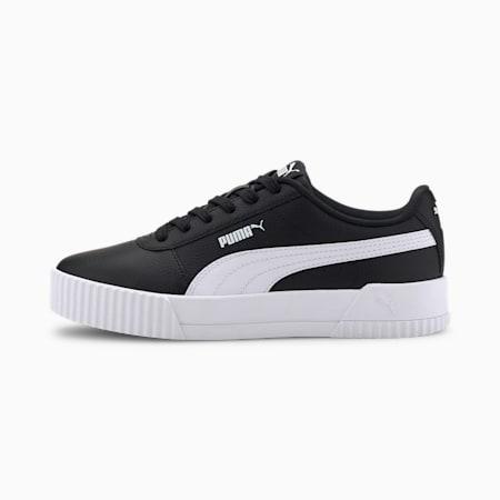Carina Damen Sneaker, Puma Black, small