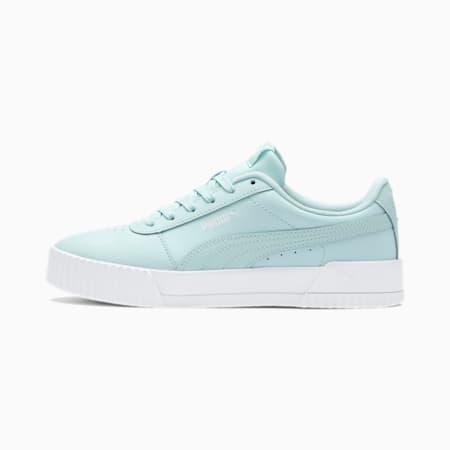 Carina Damen Sneaker, Fair Aqua-Fair Aqua, small