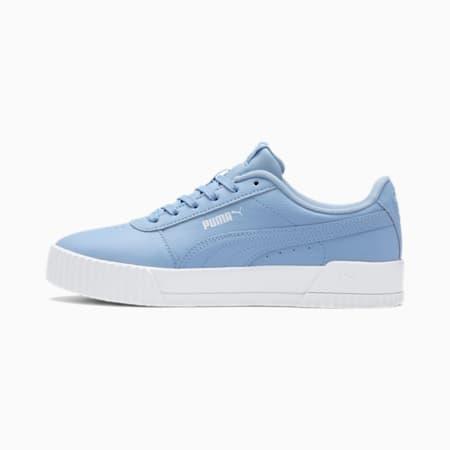 Carina Damen Sneaker, CERULEAN-CERULEAN, small